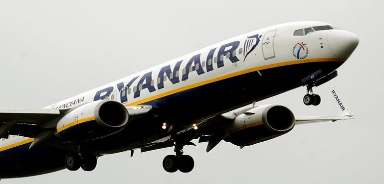Ryanair flight ticket sale: Airline to offer cheap fares to mark 30th birthday